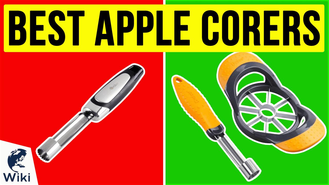 10 Best Apple Corers