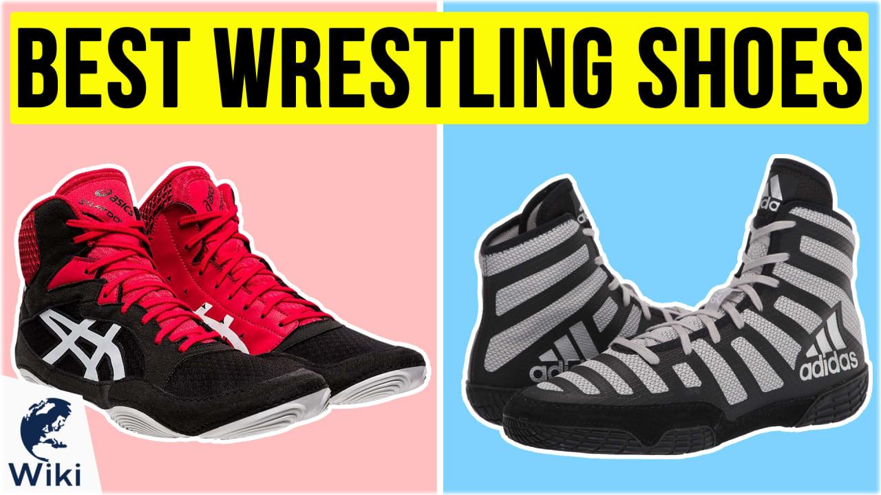 10 Best Wrestling Shoes