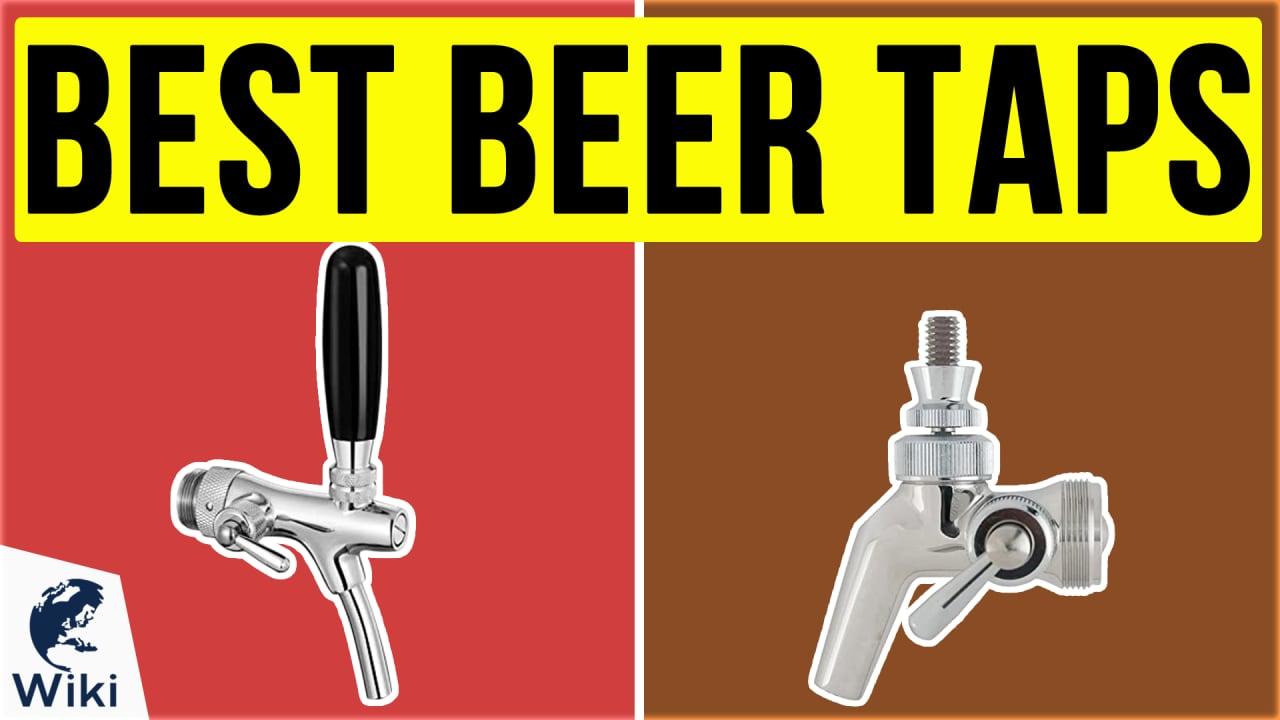 8 Best Beer Taps