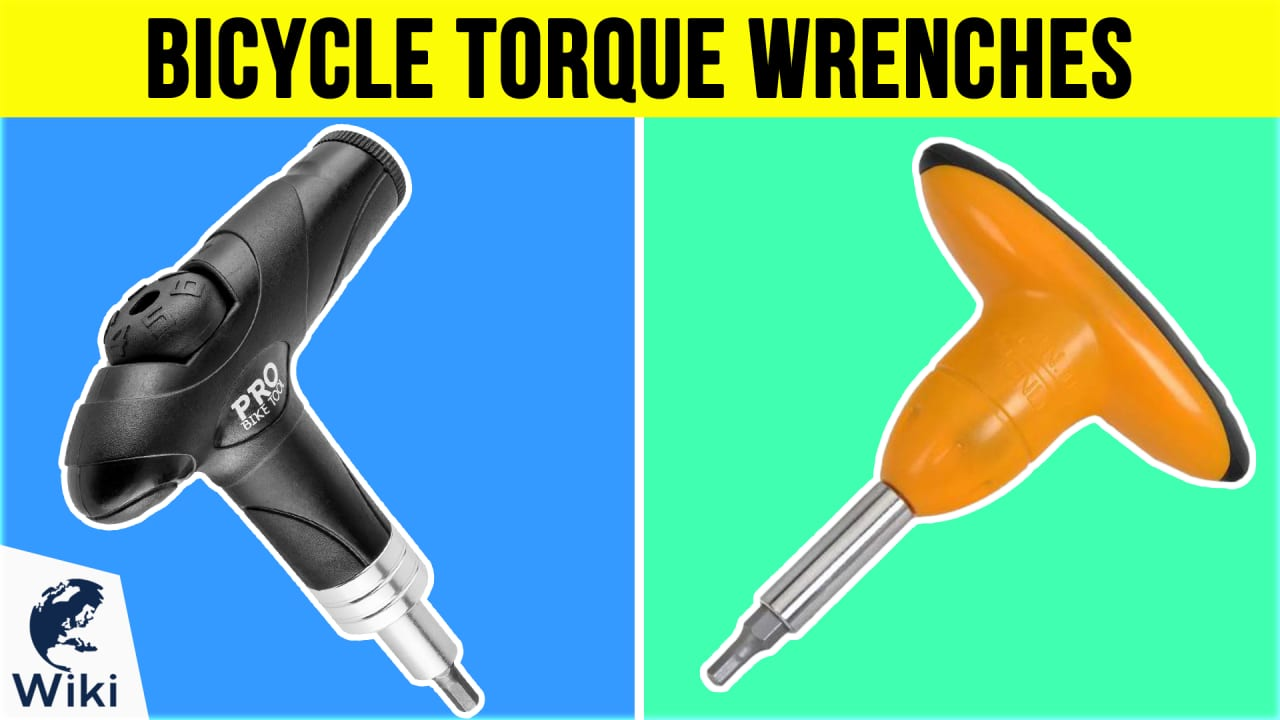 10 Best Bicycle Torque Wrenches