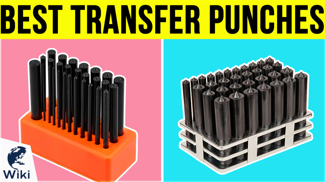 7 Best Transfer Punches