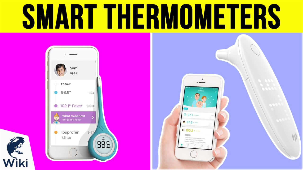 10 Best Smart Thermometers