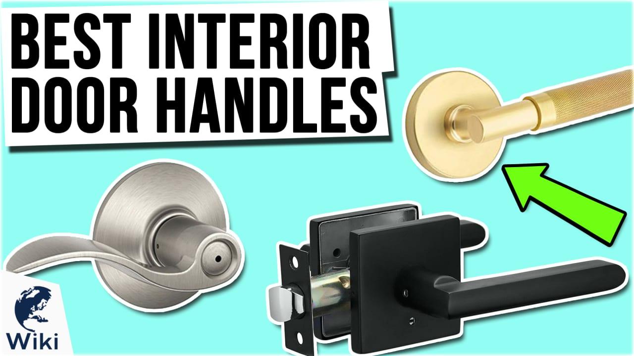 10 Best Interior Door Handles