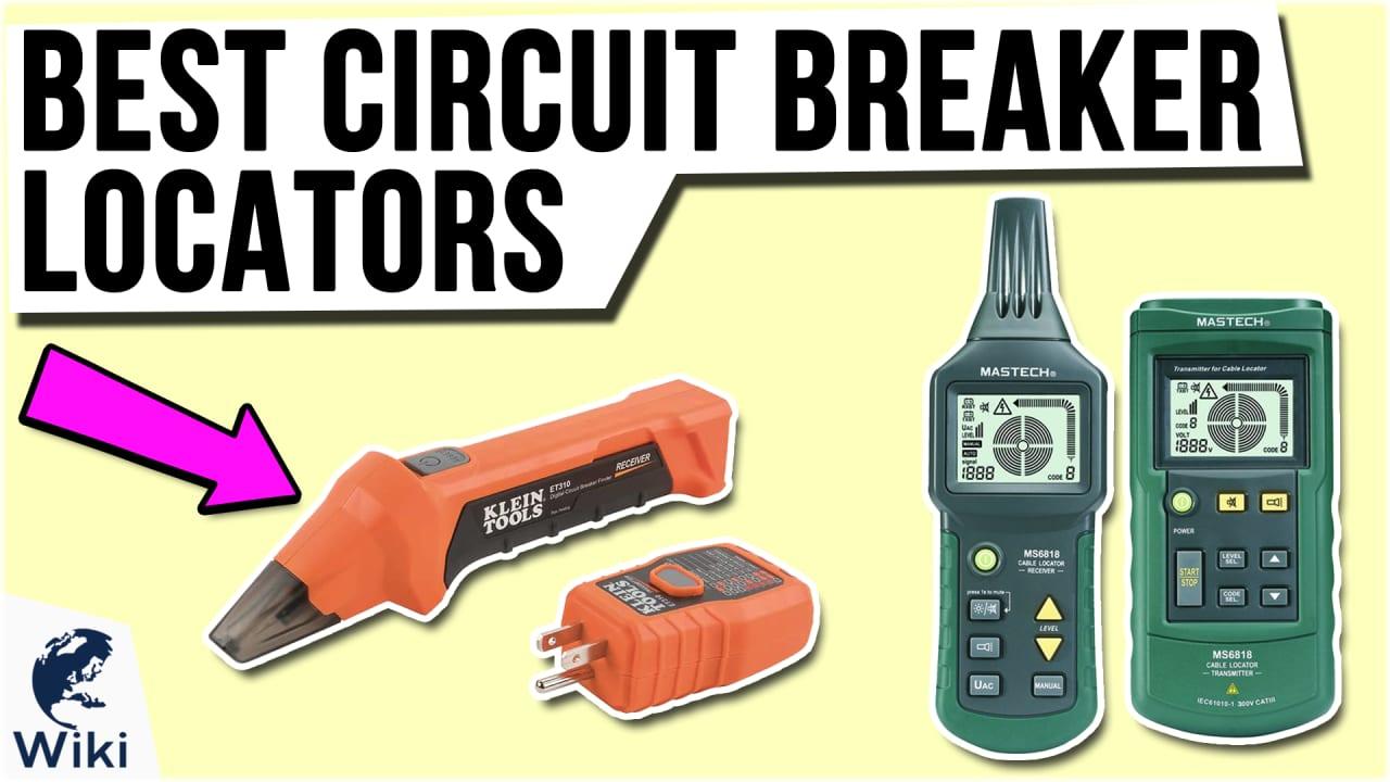 10 Best Circuit Breaker Locators