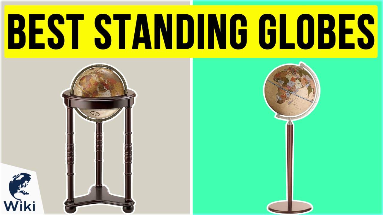 6 Best Standing Globes