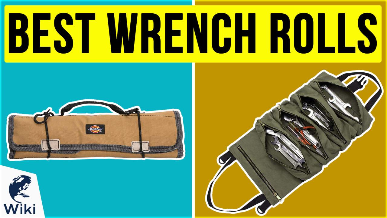7 Best Wrench Rolls