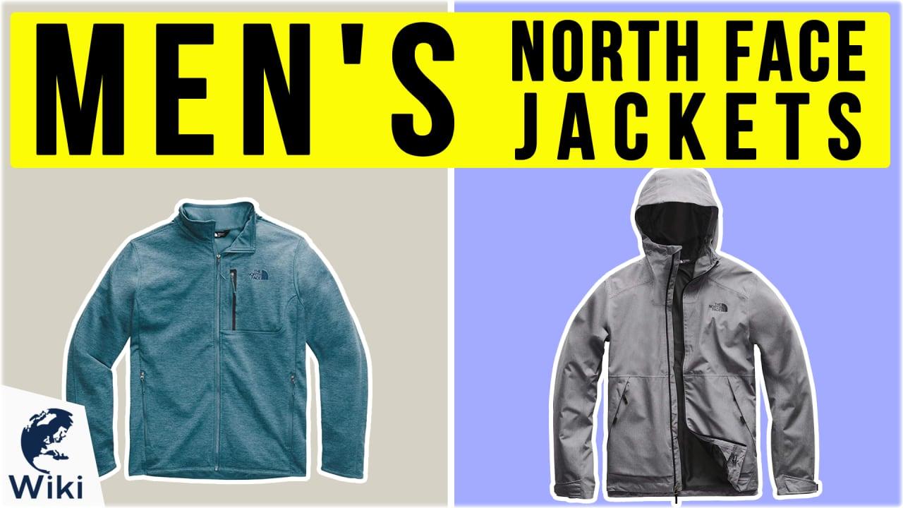 10 Best Men's North Face Jackets