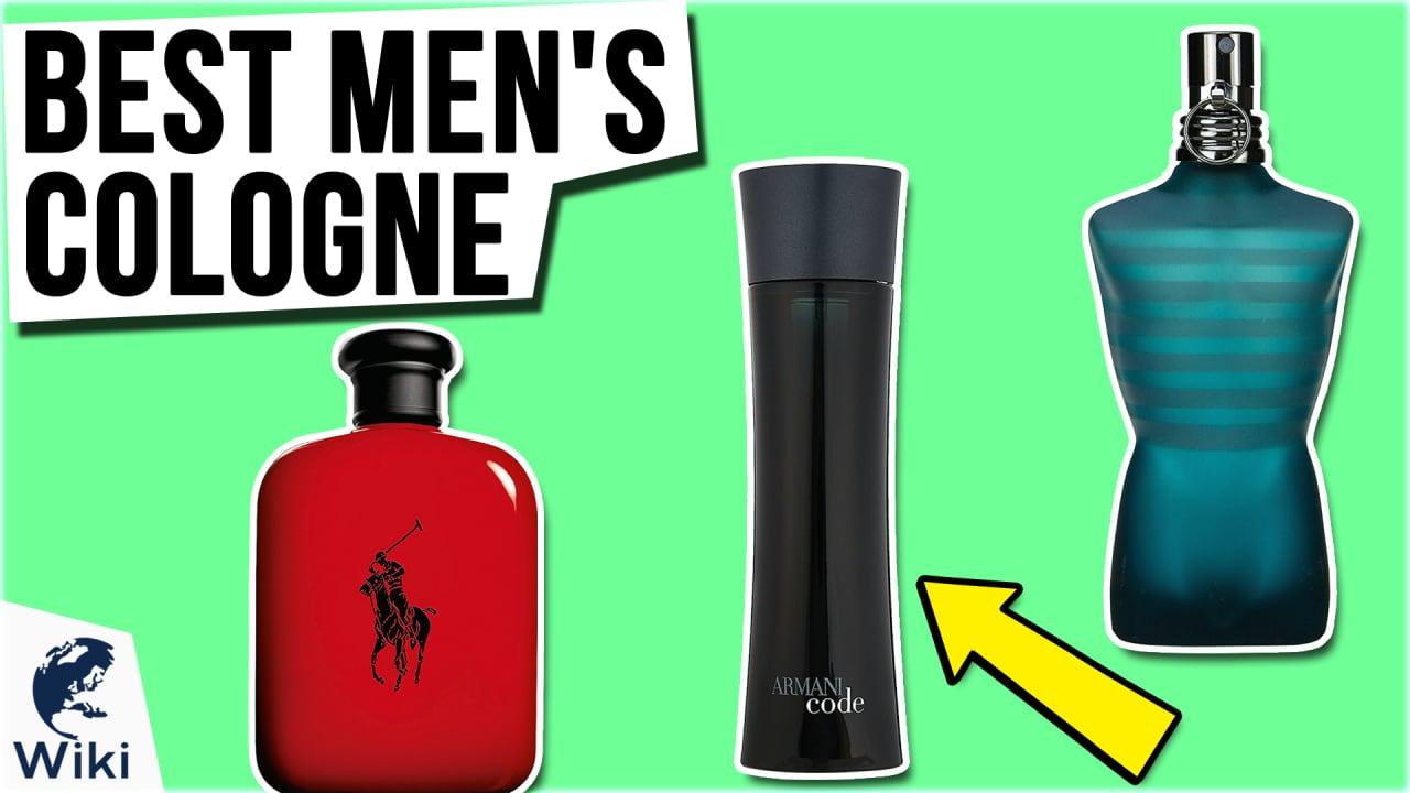10 Best Men's Cologne