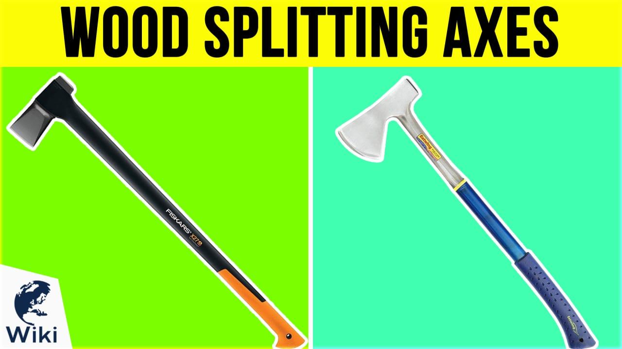 10 Best Wood Splitting Axes