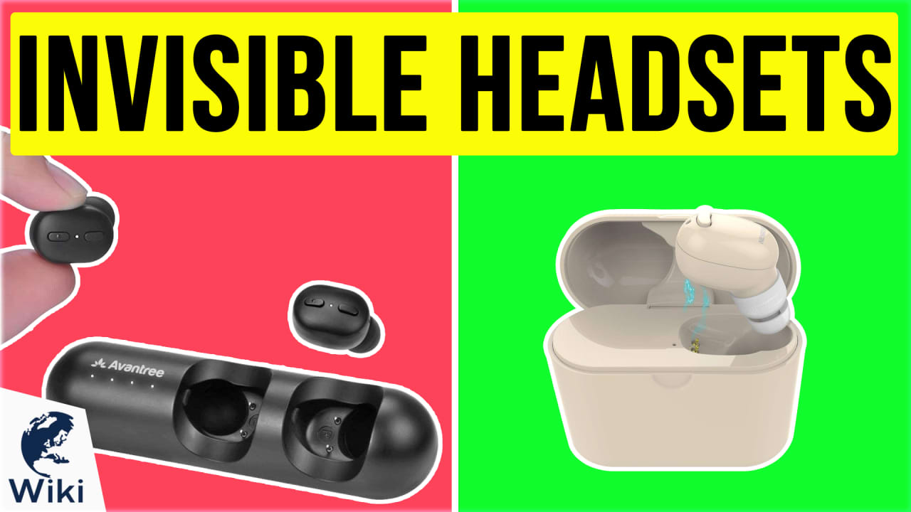 10 Best Invisible Headsets