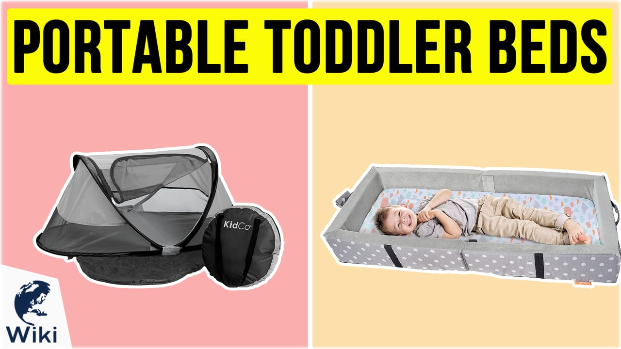 10 Best Portable Toddler Beds
