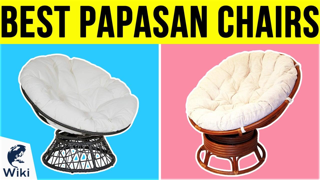 9 Best Papasan Chairs