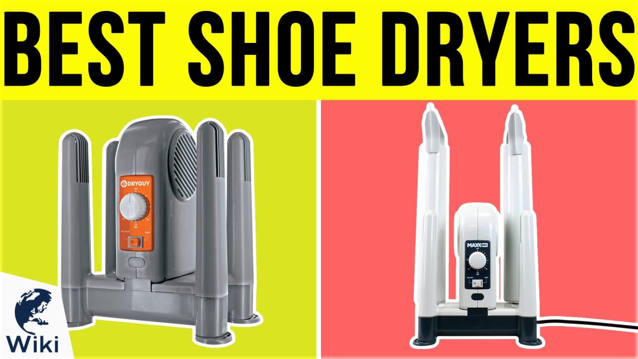 10 Best Shoe Dryers