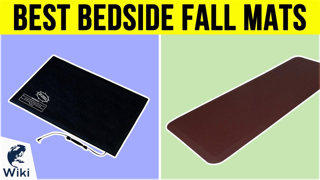 9 Best Bedside Fall Mats