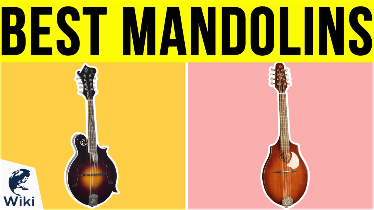 10 Best Mandolins