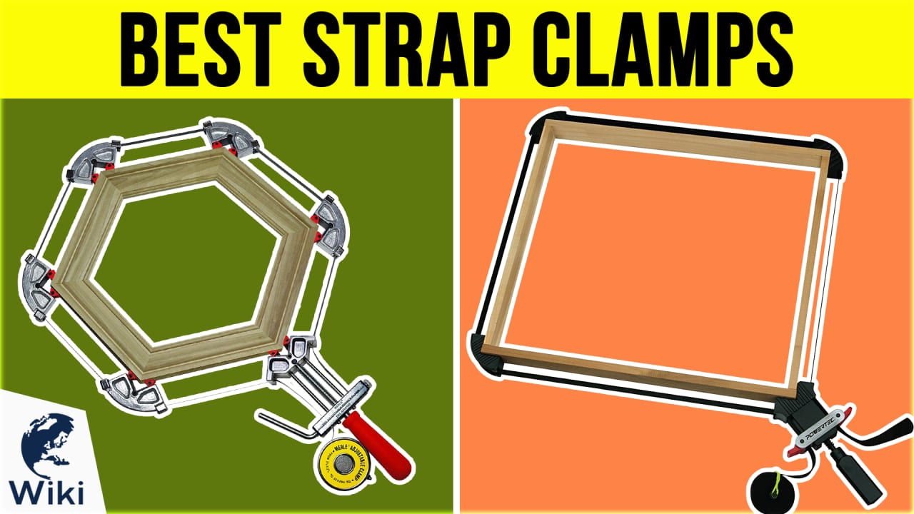 8 Best Strap Clamps