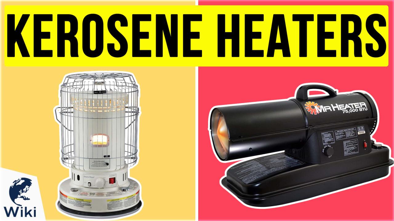 10 Best Kerosene Heaters