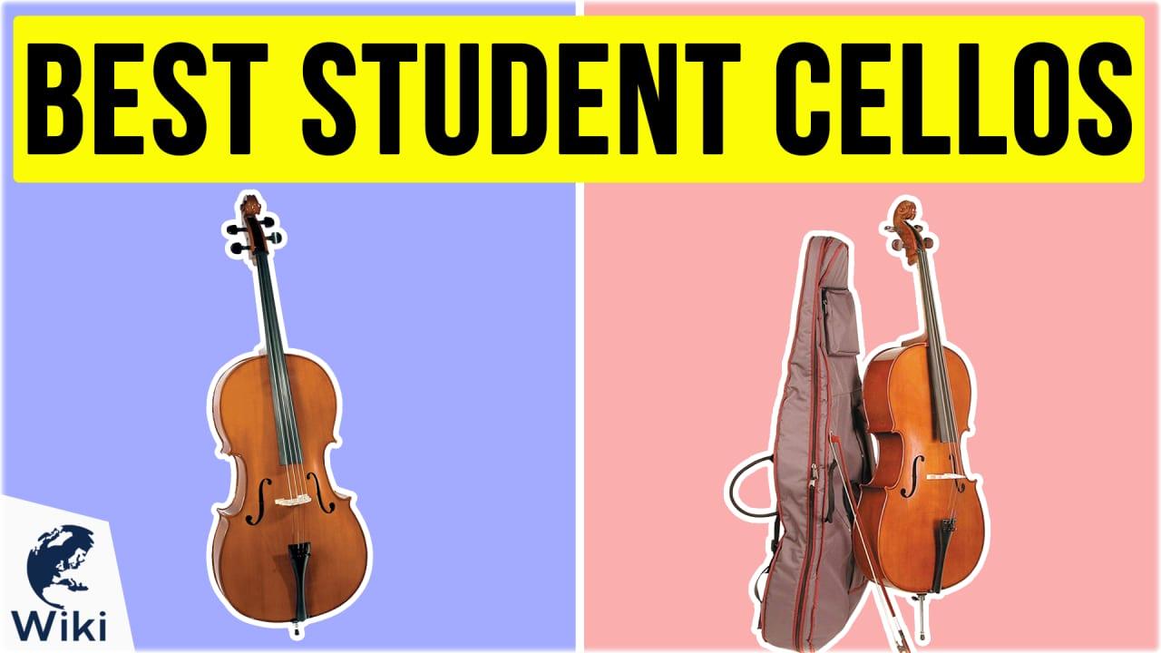 7 Best Student Cellos