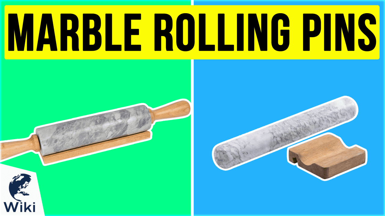 7 Best Marble Rolling Pins
