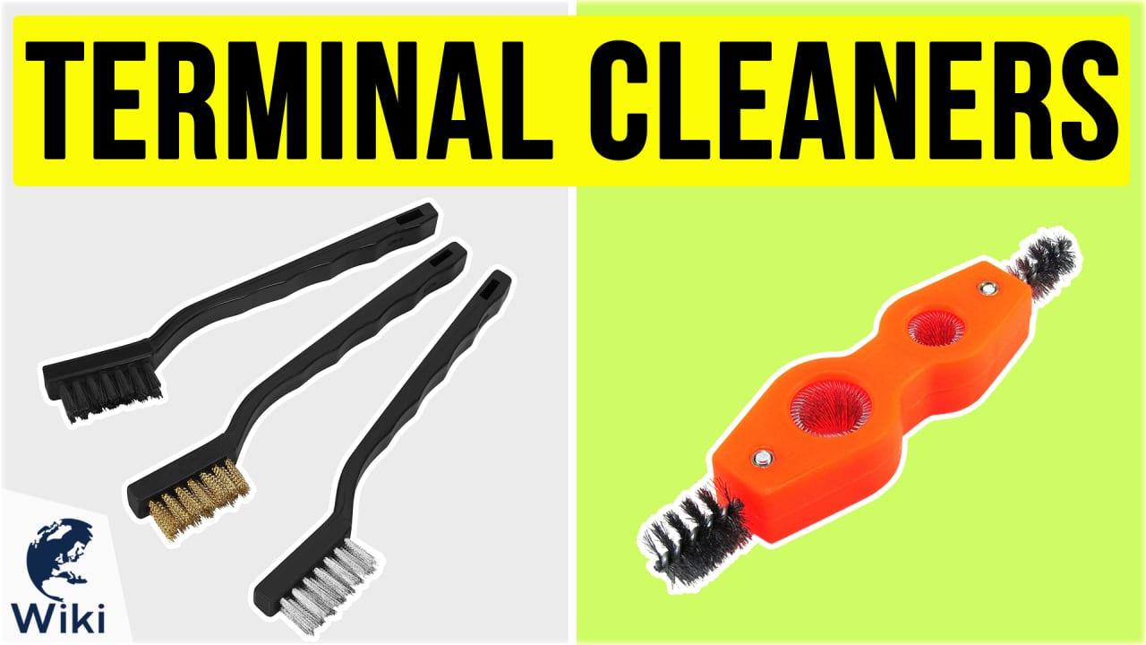 10 Best Terminal Cleaners