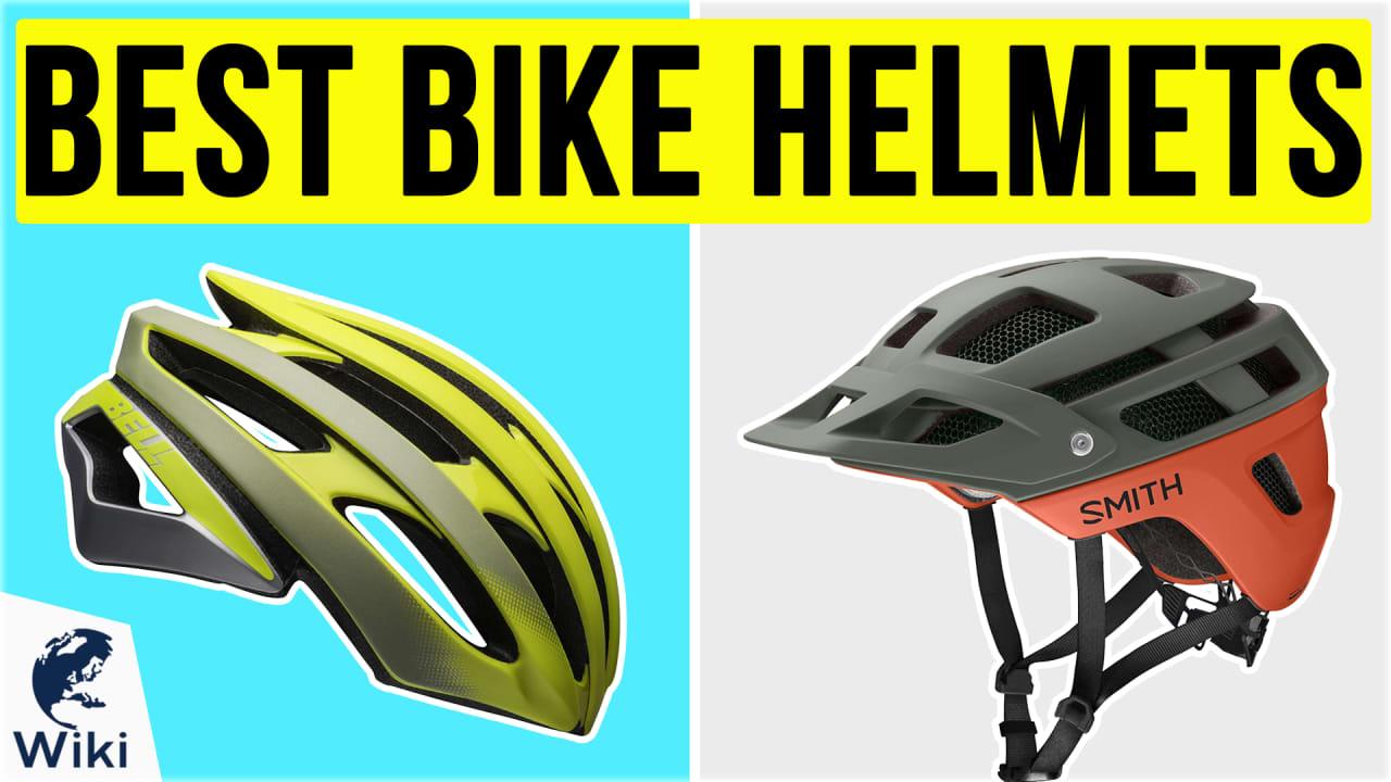 10 Best Bike Helmets