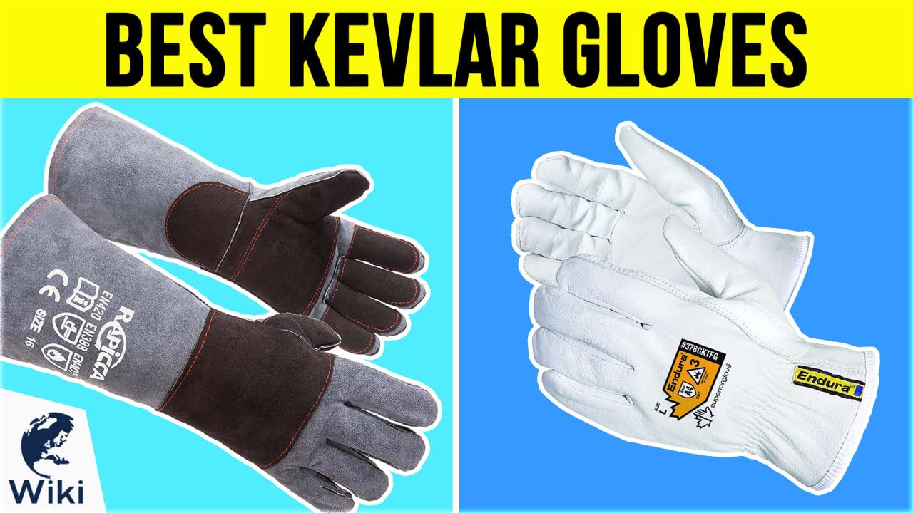 10 Best Kevlar Gloves