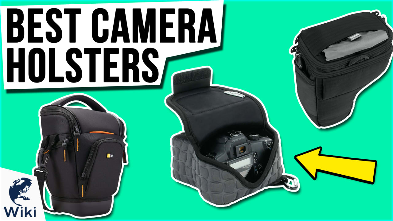 10 Best Camera Holsters