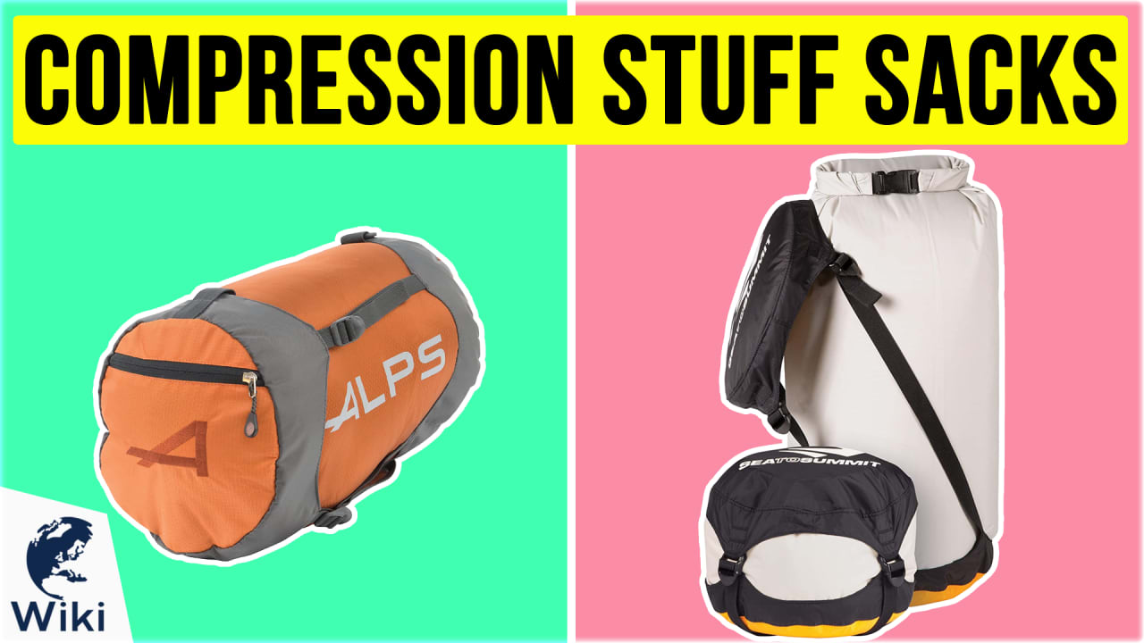 10 Best Compression Stuff Sacks