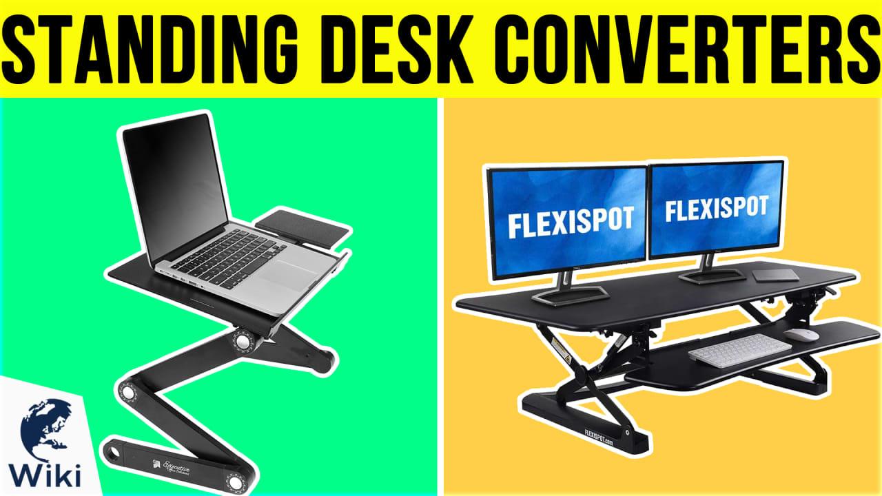 10 Best Standing Desk Converters