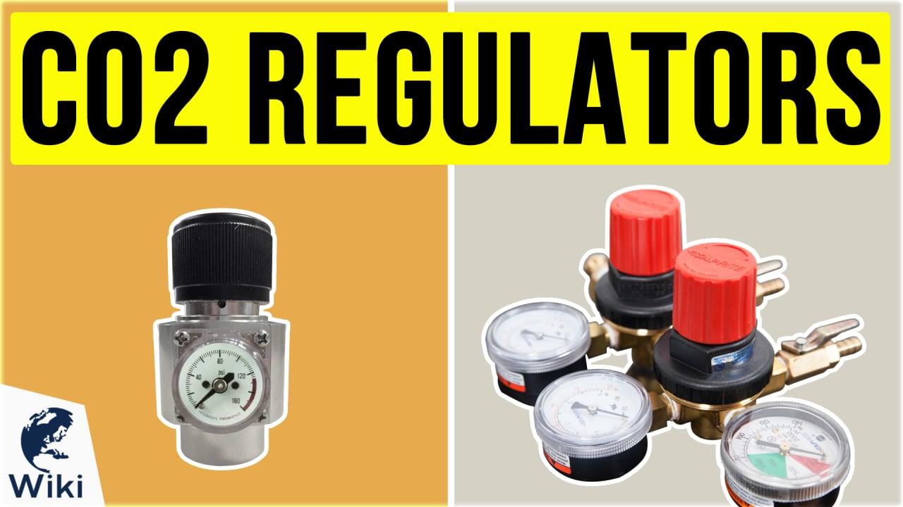 10 Best CO2 Regulators