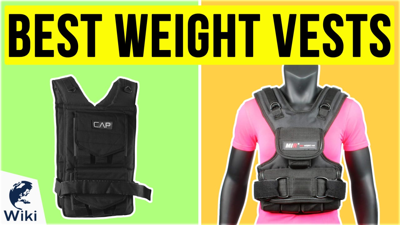 10 Best Weight Vests