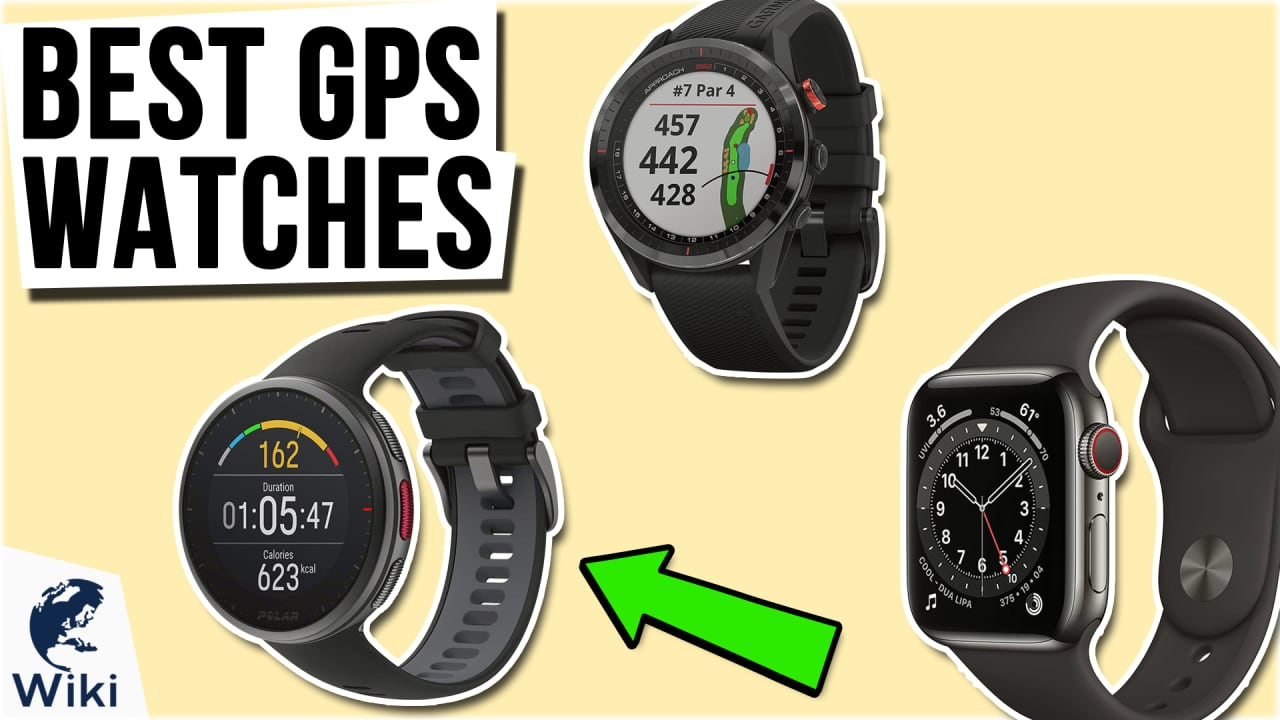 10 Best GPS Watches