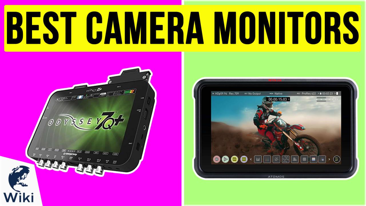 10 Best Camera Monitors