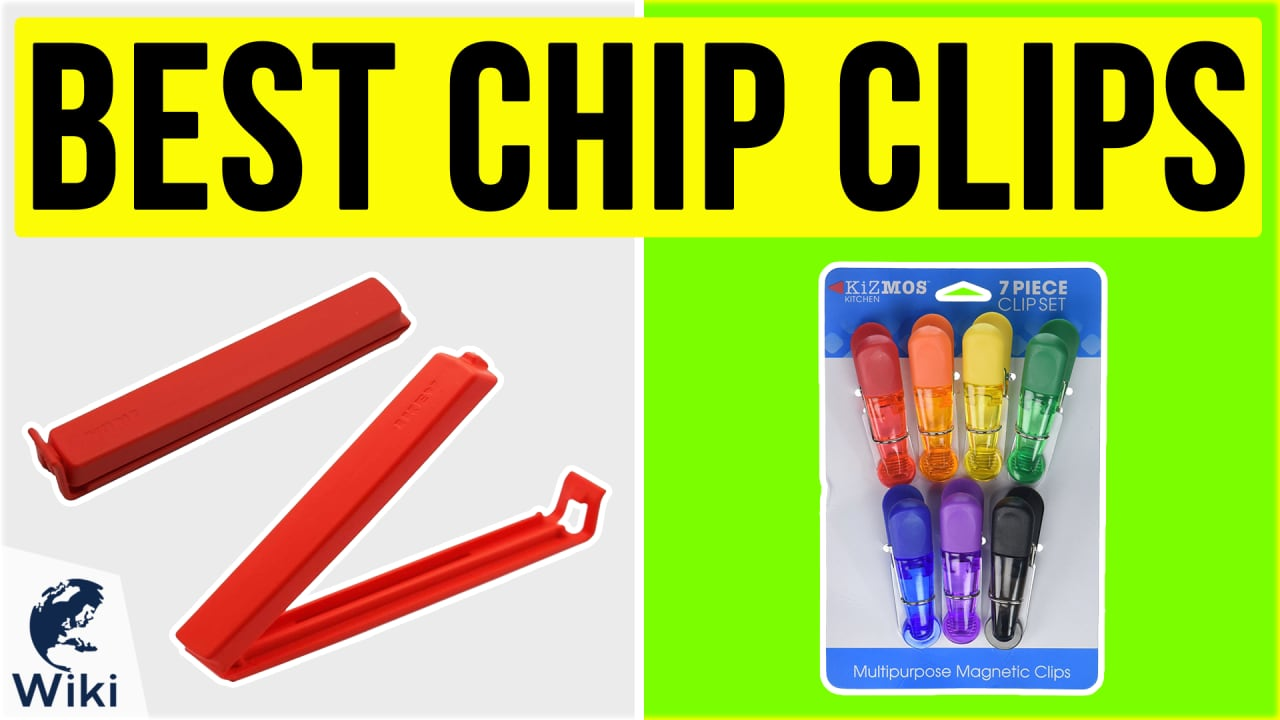 10 Best Chip Clips