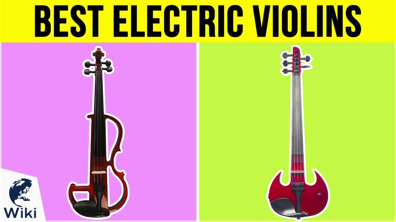 9 Best Electric Violins