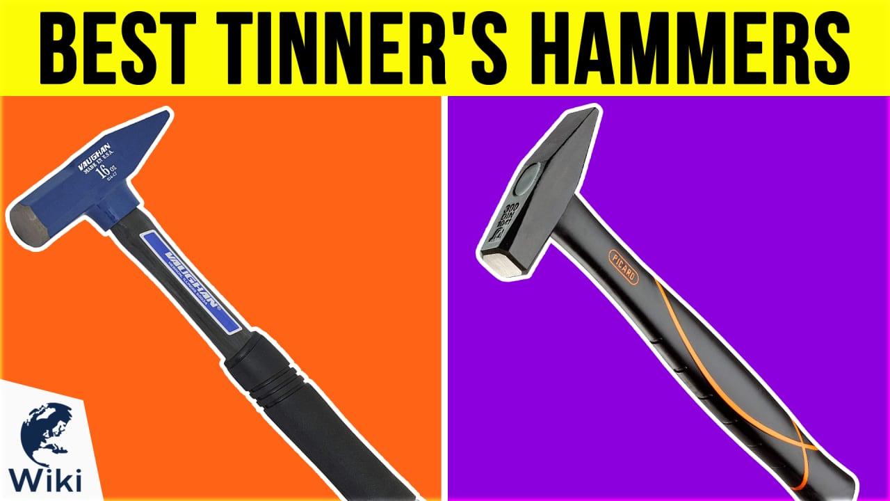 6 Best Tinner's Hammers