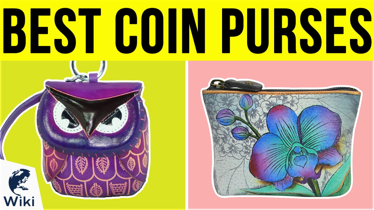 10 Best Coin Purses