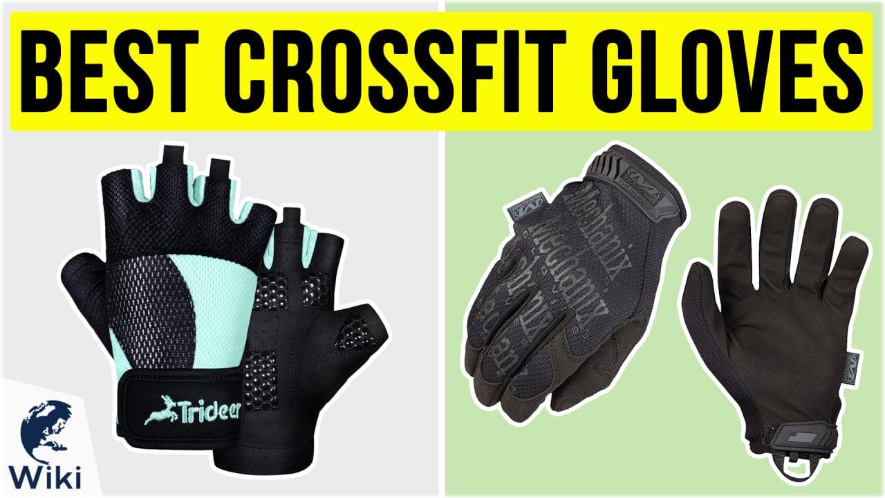 10 Best Crossfit Gloves