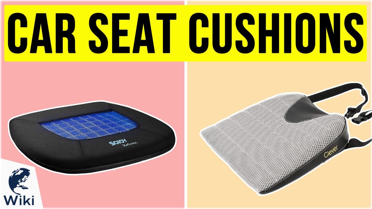 10 Best Car Seat Cushions