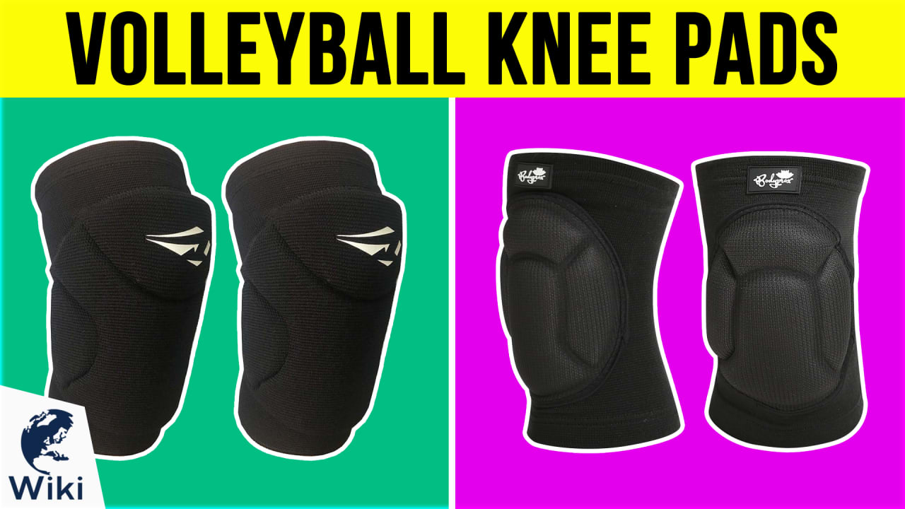 10 Best Volleyball Knee Pads