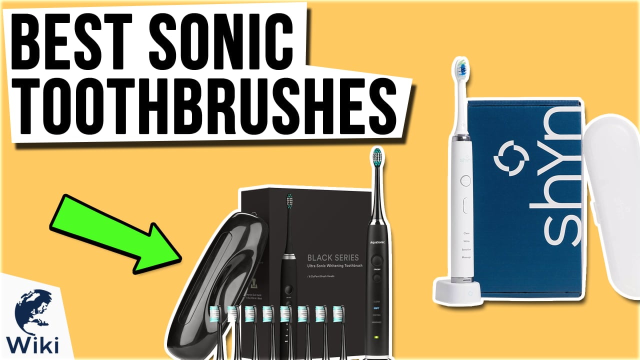10 Best Electric Toothbrushes
