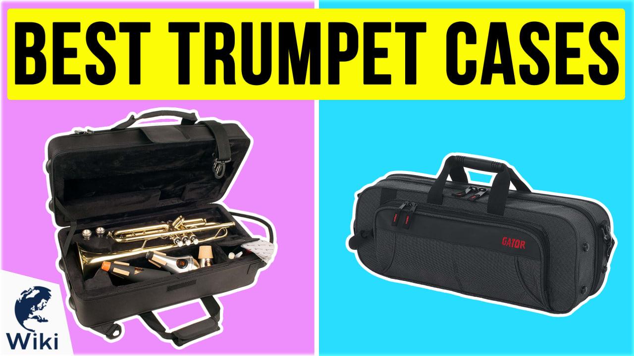 10 Best Trumpet Cases