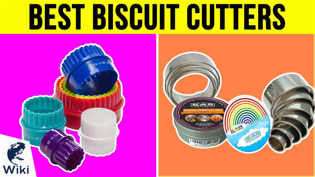 8 Best Biscuit Cutters