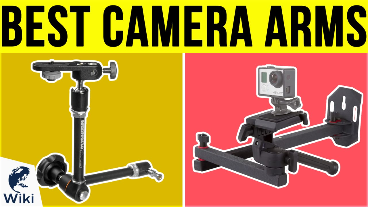 8 Best Camera Arms