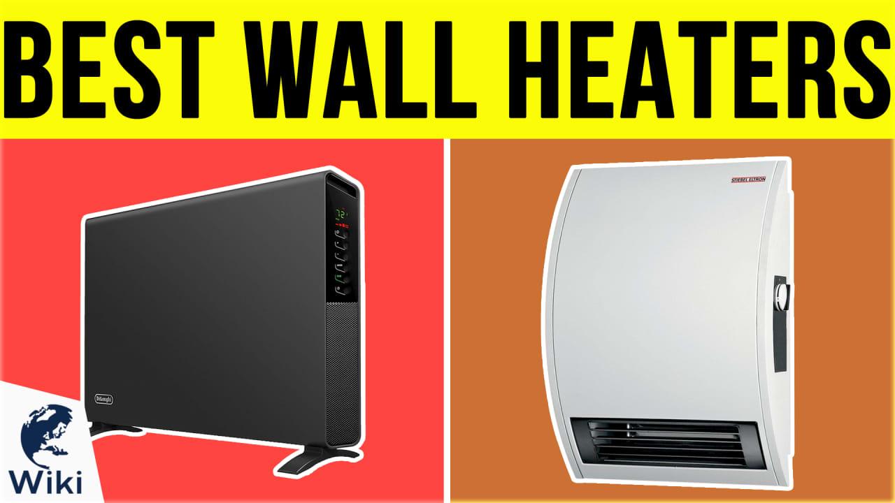 10 Best Wall Heaters