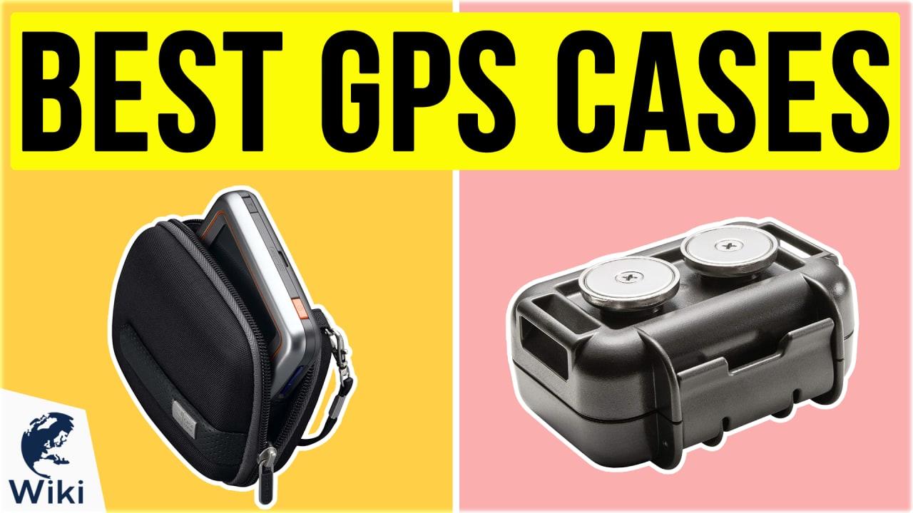 10 Best GPS Cases