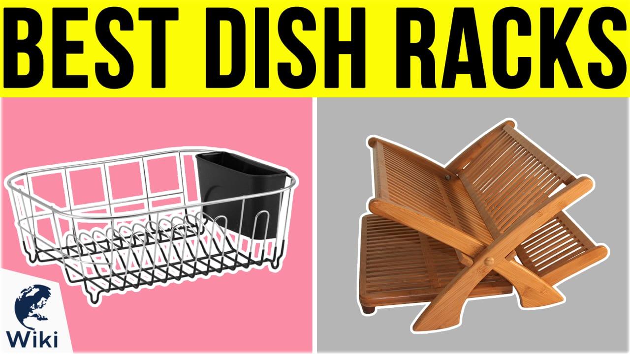 10 Best Dish Racks