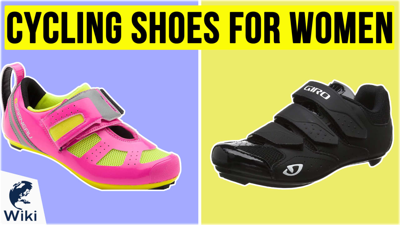 10 Best Cycling Shoes For Women