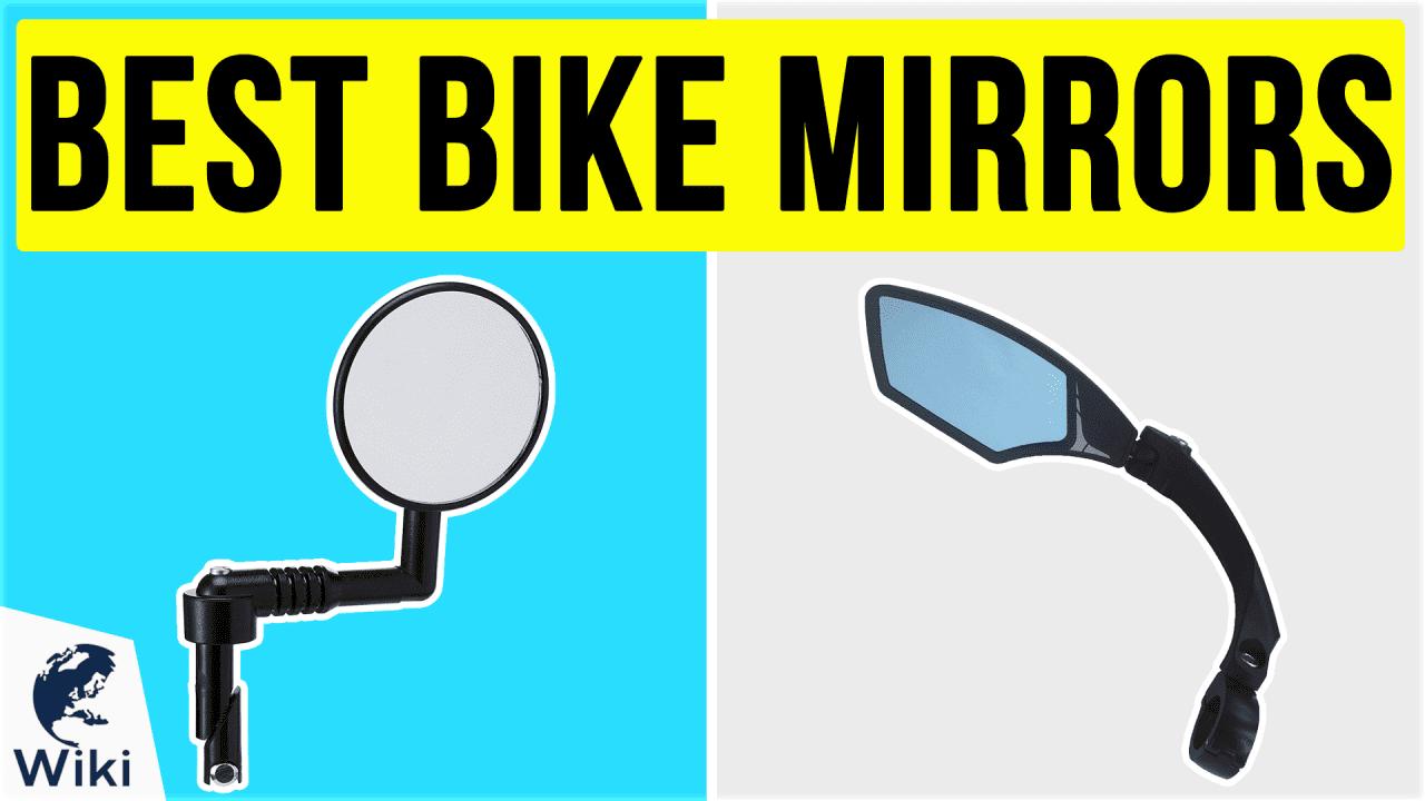 10 Best Bike Mirrors