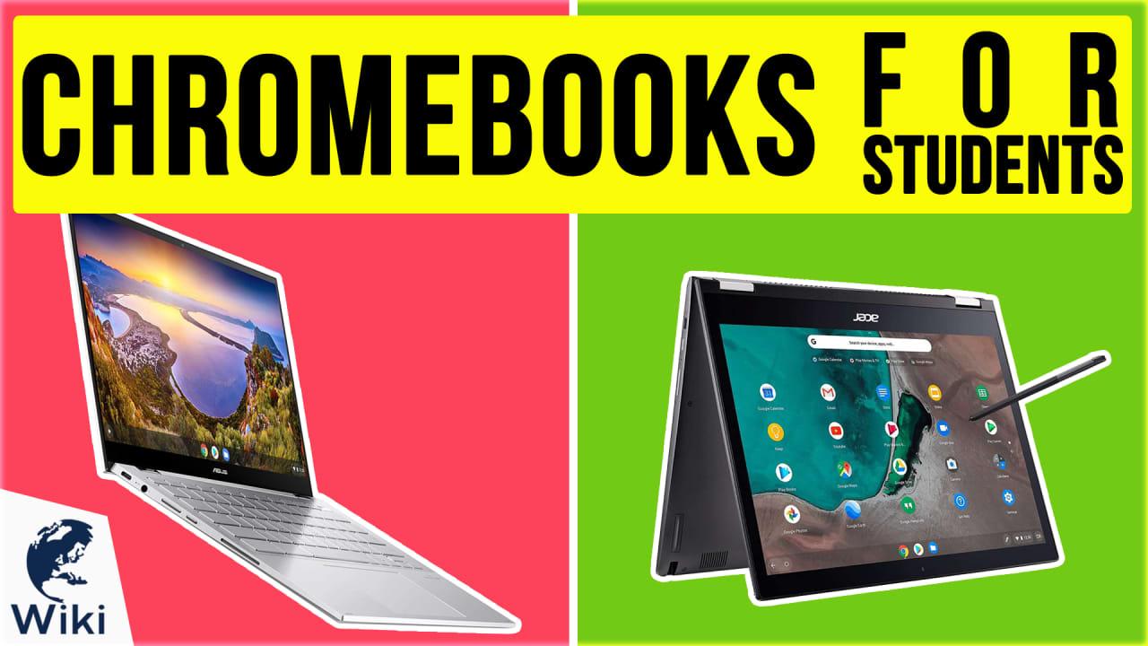 8 Best Chromebooks For Students